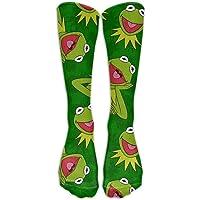Funny Frog Unisex Sport Athletic Stocking Socks 50cm