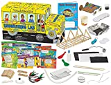 Young Scientist Club Engineering Lab (Premium pack)