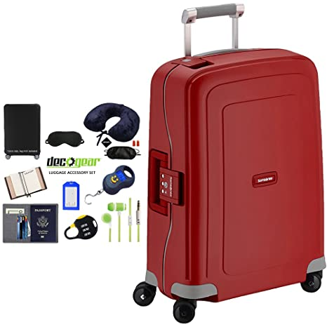 Amazon.com: Samsonite SCure - Kit de accesorios para ...