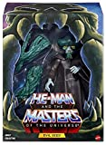 Masters of the Universe Filmation Evil Seed ACTIONFIGUR