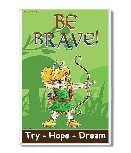 amazon com the incy wincies encouragement posters sleeved be
