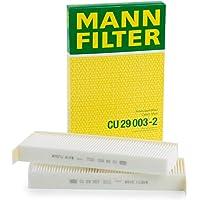 Mann Filter CU 29 003-2 Calefacción