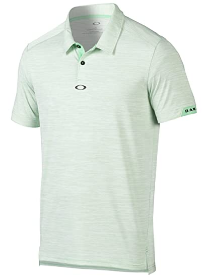 772352d2 Oakley Men's Gravity Polo, Shirts - Amazon Canada