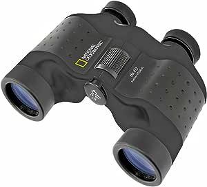National Geographic 8x40 Fernglas Binocular