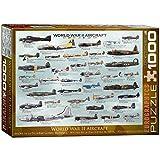 world war two planes - World War II Jigsaw Puzzle - 1,000 pieces