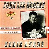 Detroit Blues 1950-1951
