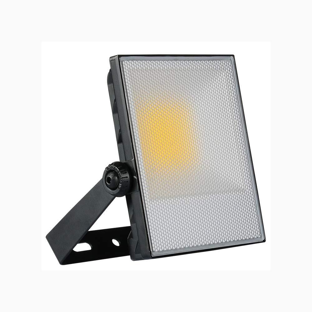 consegna gratuita Proiettore Proiettore Proiettore a LED per esterni Proiettore IP66 Proiettore per esterni Proiettore per esterni Lampada da giardino per quadri luminosi Super Bright 30W   50W   100W   150W Flood & Spot Lighting  una marca di lusso
