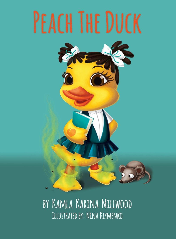 Download Peach the Duck pdf epub