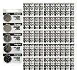500x Energizer CR2032 Batteries 3v Lithium Coin Battery Bulk Wholesale Lot FRESH