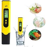Volwco PH Meter PH Tester Pen 0.01 PH
