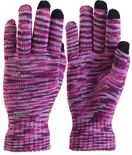 TrailHeads Womens Space Screen Gloves product image