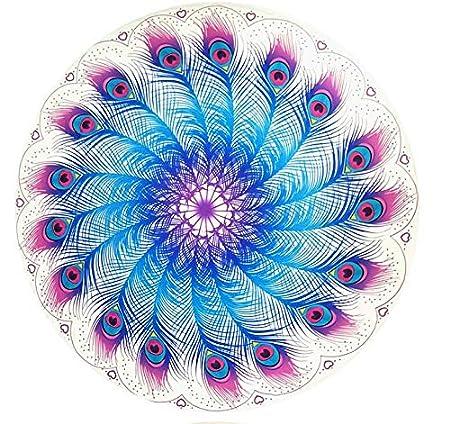 Decoración para el hogar Regalo Ideal Mandala Toalla de ...