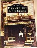 Kennebunk, Steven Burrill, 0752402366