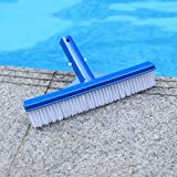 IEBIYO Pool Brush, Durable Nylon Brush with