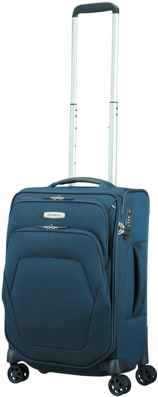 SAMSONITE Spark SNG Spinner 55//20 Length 35cm Hand Luggage Blue 38 liters 55 cm