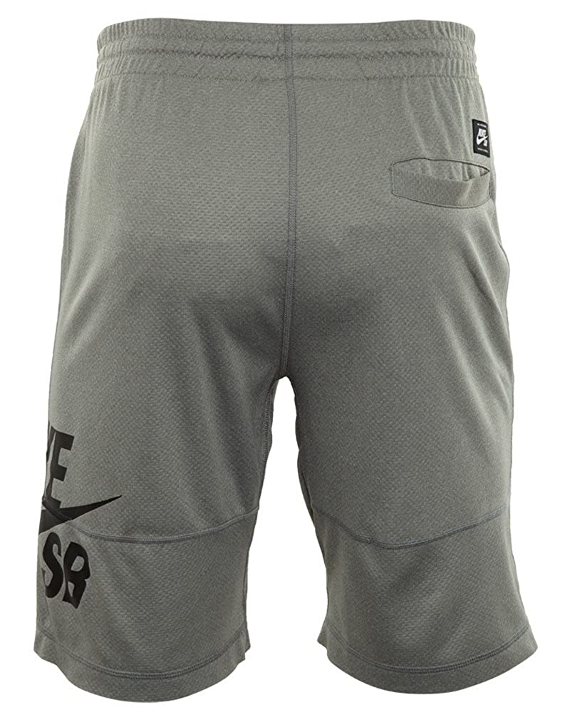 7738df37a Nike Men's Sb Dri-fit Sunday Short at Amazon Men's Clothing store: