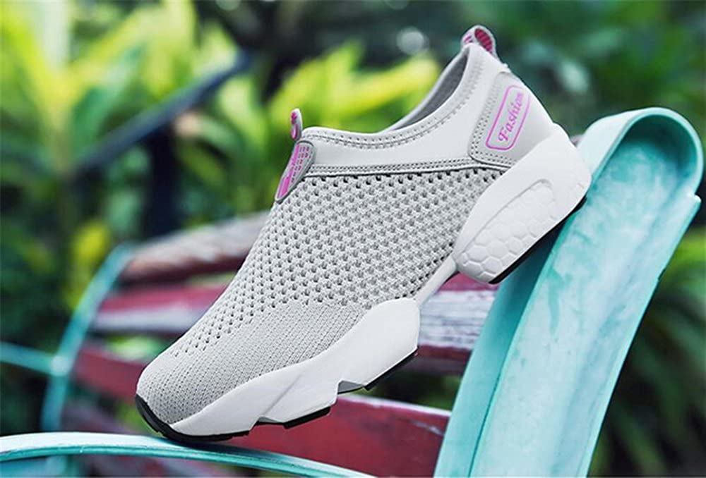 Quality.A Driving Shoes Ladies Walking Shoes Lightweight Casual Shoes Sneakers