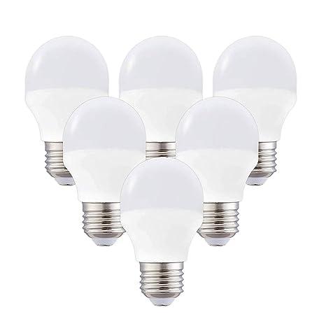 40w Refrigerator Light Bulb Small A15 Led Bulb Non Dimmable 4w 40 Watt Equivalent E26 Base Soft White 3000k 400 Lumen 120v Led Appliance Bulb For