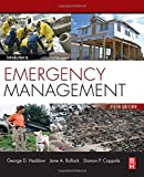 Introduction to Emergency Management, Fifth Edition