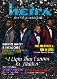 Joint Heirs Magazine Issue 4: A Light That Cannot Be Hidden