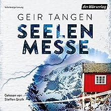 Seelenmesse Hörbuch von Geir Tangen Gesprochen von: Steffen Groth