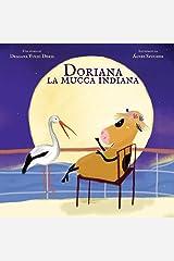Doriana la mucca indiana (Italian Edition) Kindle Edition