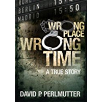 Wrong Place Wrong Time: Becoming a MOVIE with Golden Mile Productions and No Reservations!