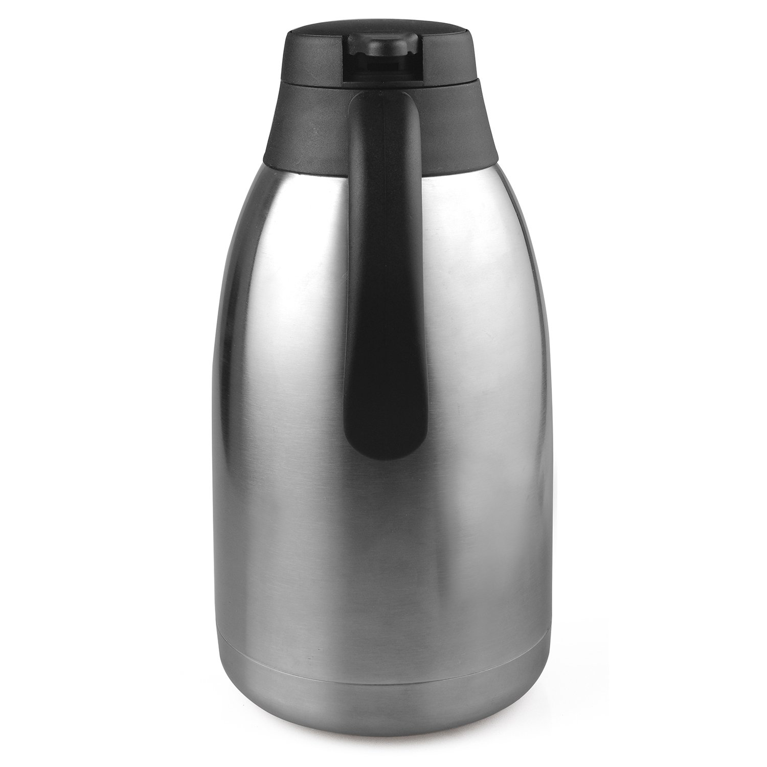 68 Oz Stainless Steel Thermal Coffee Carafe/Double Walled Vacuum Thermos / 12 Hour Heat Retention / 2 Litre by Cresimo by Cresimo (Image #6)