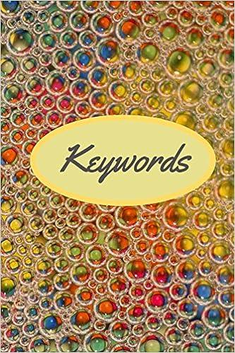 keyword planner amazon