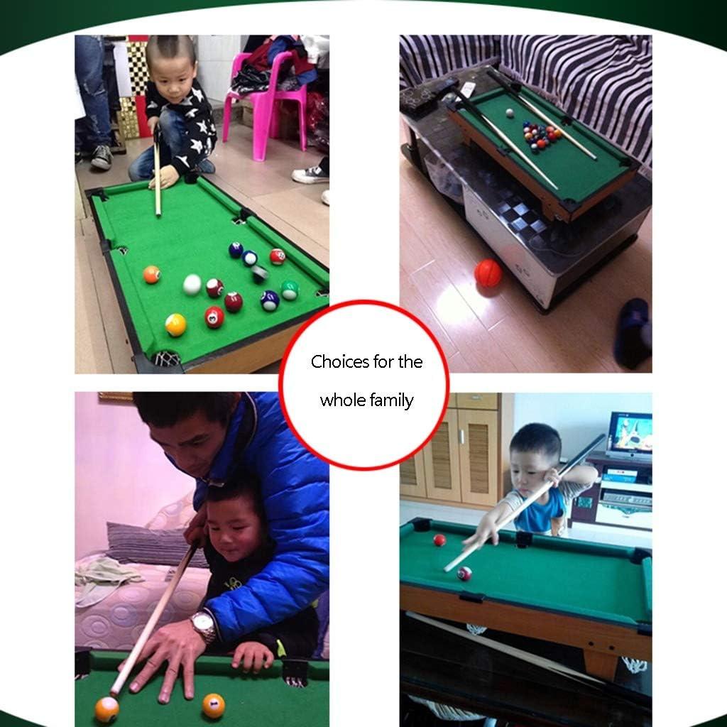 Mesa de billar Mini mesas de Billar Los Niños De Mesa Mesa De ...