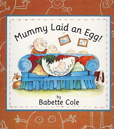mummy-laid-an-egg