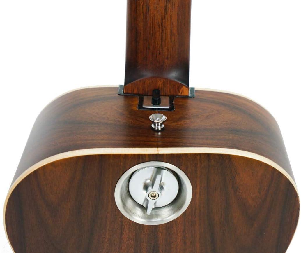 Viaje instrumentos of420b palisandro Guitars – Guitarra resonadora ...