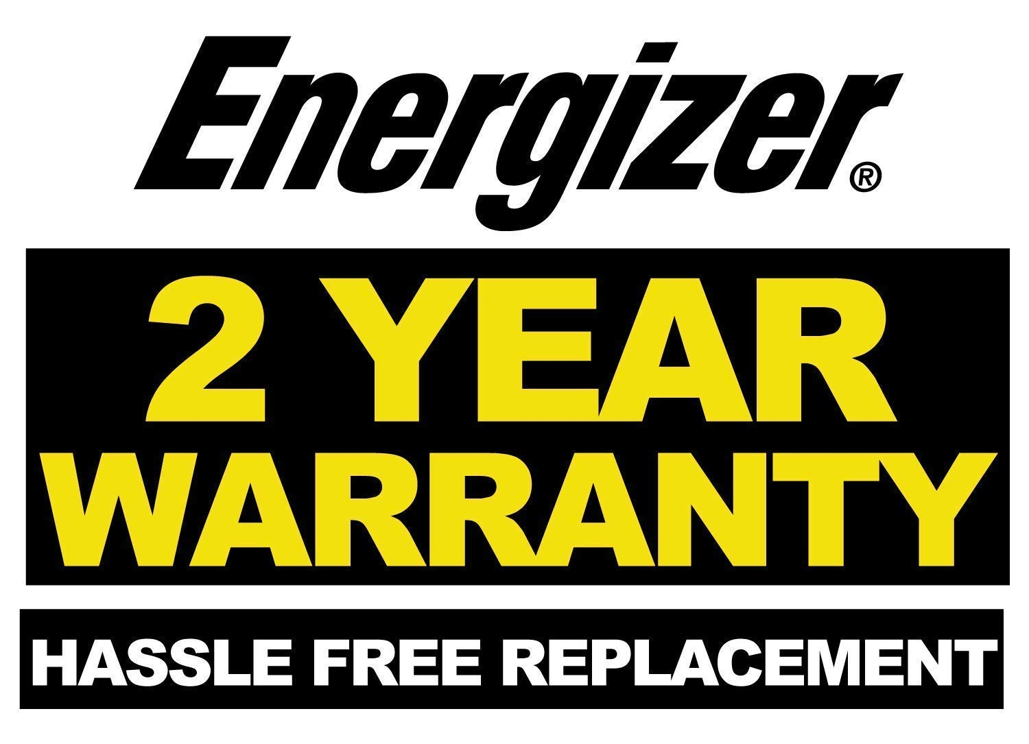 ENERGIZER 2000 Watt 12V Power Inverter, Dual 110V AC Outlets, Automotive Back Up Power Supply Car Inverter,Converts 120 Volt AC with 2 USB ports 2.4A Each by Energizer (Image #6)