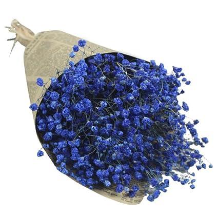 Flores Artificiales Decoracion Jarrones Sanysis Ramos De Gypsophila