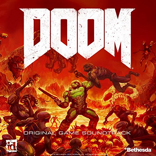 Doom (Original Game Soundtrack)]()