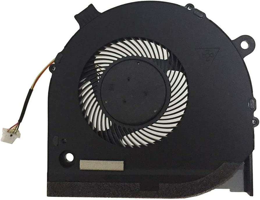 PYDDIN CPU Cooling Fan Replacement for Dell inspiron G3 3579 3779 Series CPU Fan 0TJHF2