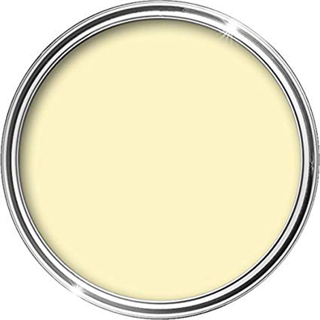HQC Sample Tester Paint Pot Rich Red Colour - 50ml