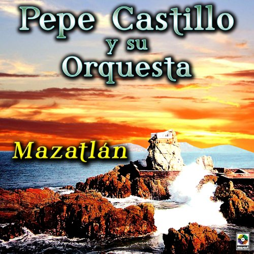 Amazon.com: Cariño Mio: Pepe Castillo Y Su Orquesta: MP3