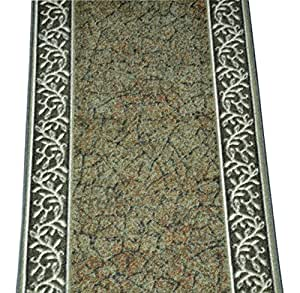 Amazon.com: Dean Custom Length Washable Carpet Rug Runner
