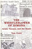 The Whistleblower of Dimona, Yoel Cohen, 084191432X