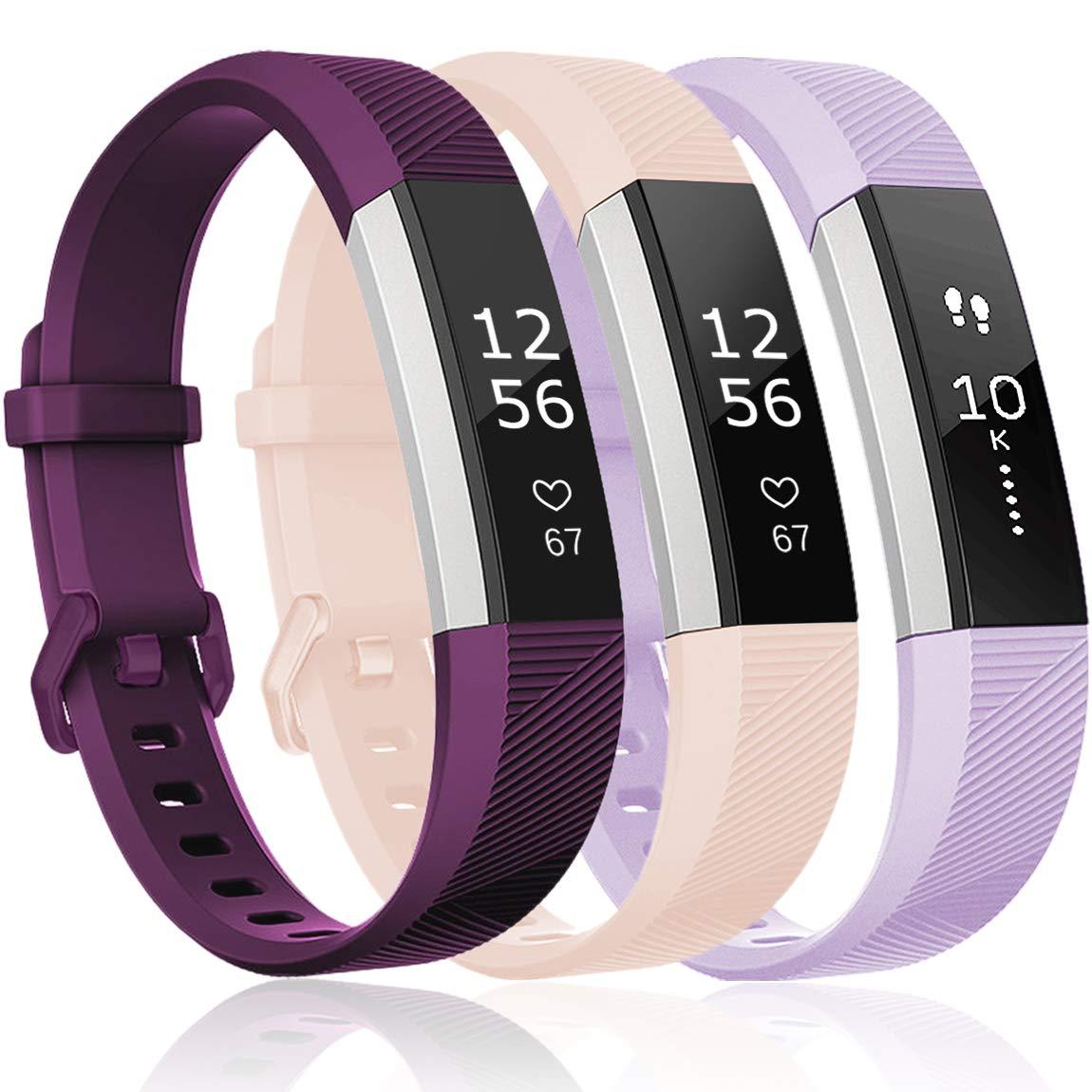 Mallas Para Reloj Fitbit Alta, Alta Hr Y Fitbit Ace ( (7526)