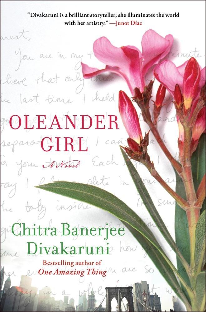 Oleander Girl: A Novel pdf epub