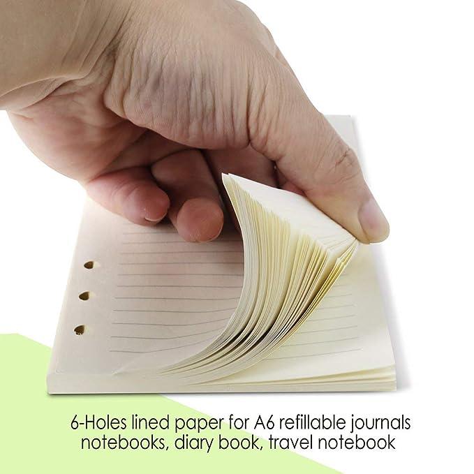 Amazon.com: Filofax - Recambio para cuaderno en espiral ...