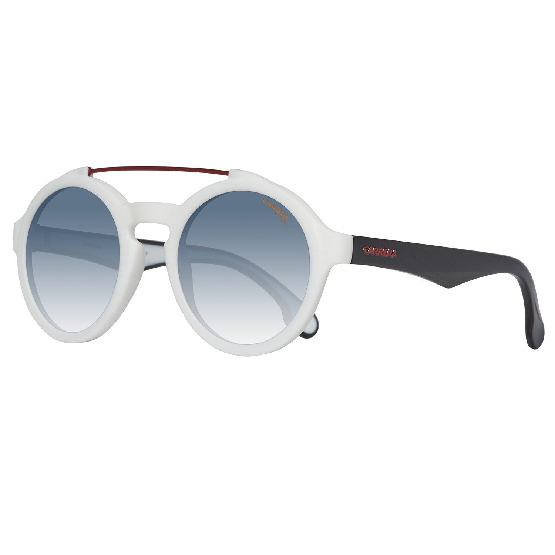 Carrera 1002/S KU 4NL Gafas de sol, Negro (MTBLCK WHITE/BLUEE AVIO), 51 Unisex-Adulto