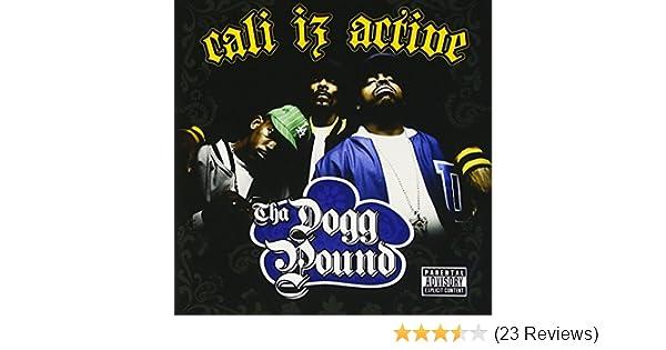 Dogg Pound Logo