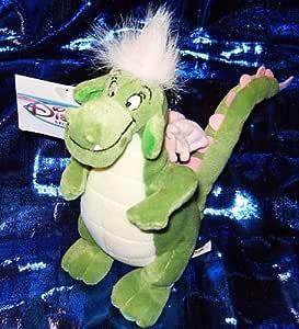 """Disney's Pete's Dragon Elliot 7"""" Plush Beanie"""
