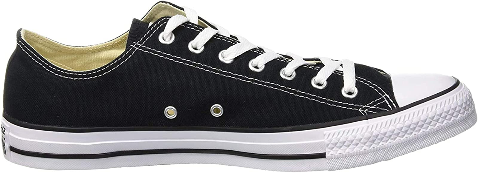 converse taylor all star ox black m91