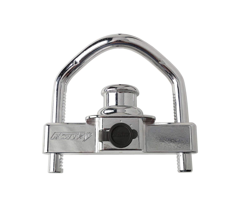 Diversi-Tech DIVDT-25013 DIVDT-25013 4th Generation Maximum Security Coupler Lock