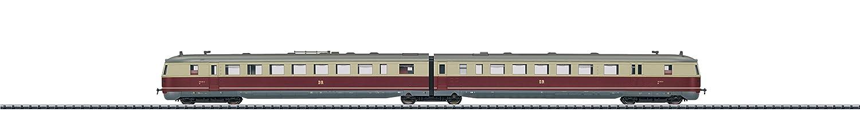 Märklin Trix 22471 - BR 183 Bauart Hamburg (SVT 137) DR EpIV