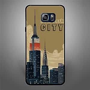 Samsung Galaxy Note 5 New York City, Zoot Designer Phone Covers